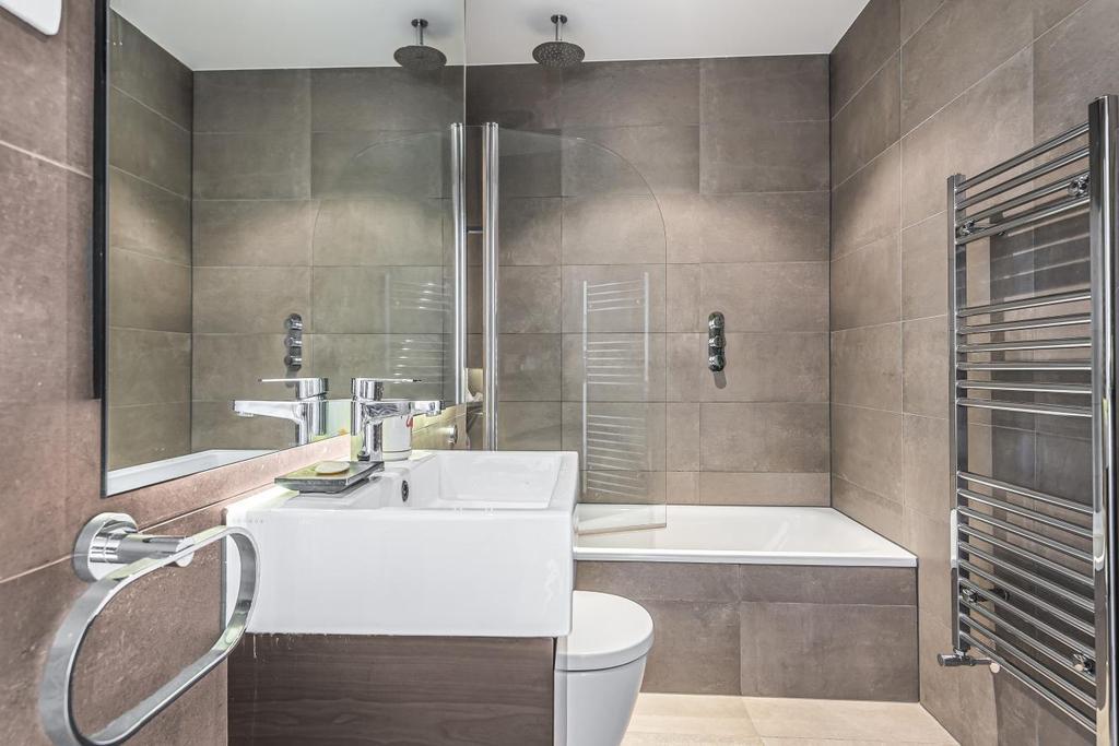 Landor Road Clapham 1 Bed Flat For Sale 163 450 000
