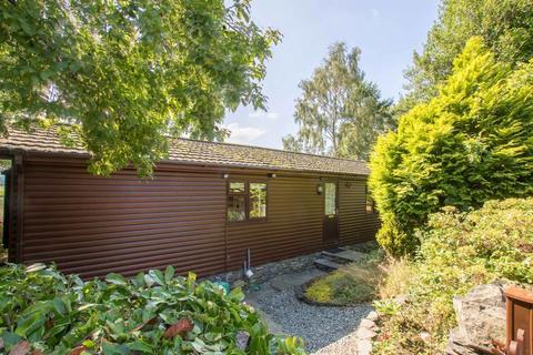 3 bedroom lodge for sale - Pound Farm  No.5, Crook, Kendal, Cumbria, LA8 8JZ