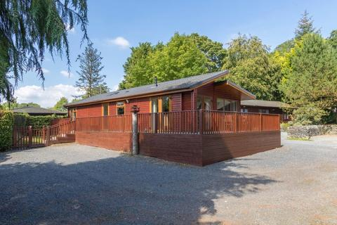 3 bedroom lodge for sale - Pound Farm No.4, Crook, Kendal, Cumbria, LA8 8JZ