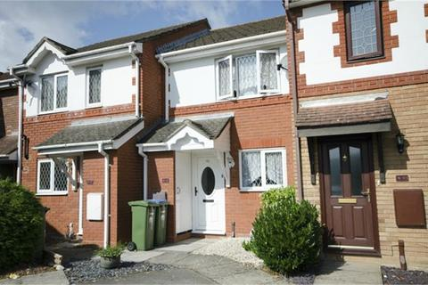 2 bedroom terraced house for sale - Hulton Close, Waterside Park, SOUTHAMPTON, Hampshire