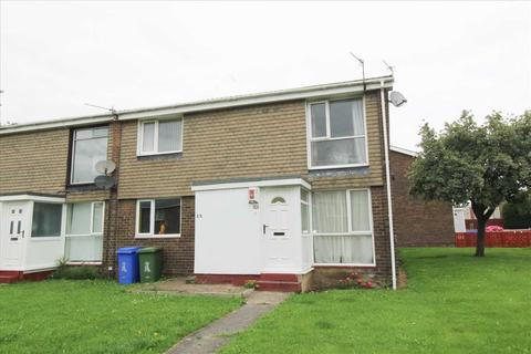 2 bedroom flat for sale - Weetwood Road, Collingwood Chase, Cramlington