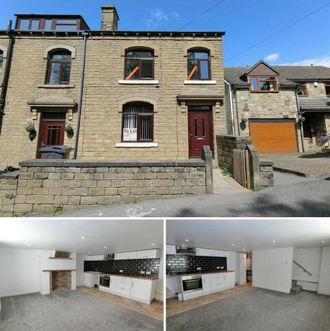 2 bedroom end of terrace house to rent - Causeway Side, Huddersfield