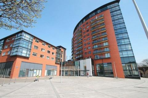 2 bedroom apartment to rent - Kings Tower, Marconi Plaza