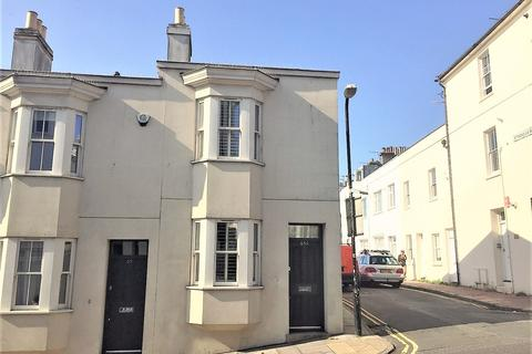 4 bedroom townhouse for sale - Upper Gloucester Road, Brighton