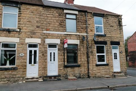 2 bedroom terraced house for sale - Crossgate, Mexborough, South Yorkshire