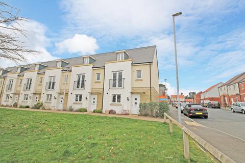 4 bedroom semi-detached house to rent - Greenacres, Exeter