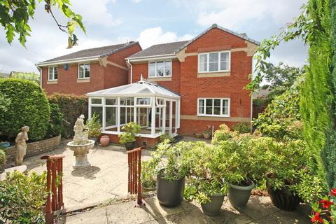 4 bedroom detached house for sale - Well Oak Park, Exeter