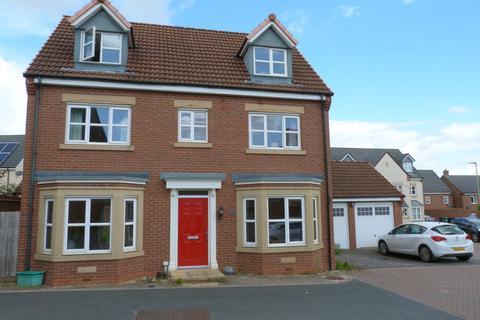 5 bedroom detached house to rent - Uxbridge Lane, Kingsway, Quedgeley