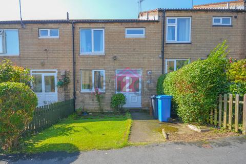 3 bedroom terraced house for sale - Shortbrook Walk, Westfield, Sheffield, S20