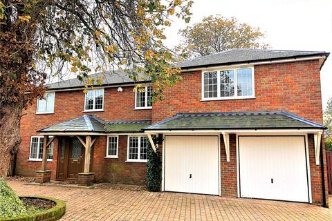 4 bedroom detached house to rent - Lock Road, Marlow, Buckinghamshire, SL7
