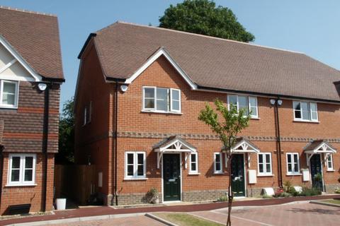 2 bedroom end of terrace house to rent - Danesfield Gardens, Twyford, Berkshire, RG10