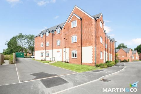 2 bedroom apartment for sale - Martineau Drive, Harborne, B32