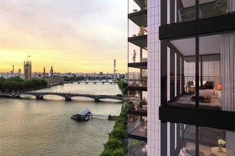2 bedroom flat for sale - The Dumont, 21 Albert Embankment, SE1