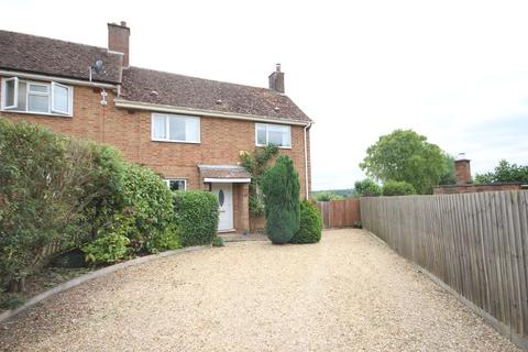 3 bedroom semi-detached house for sale - Empingham Road, Exton