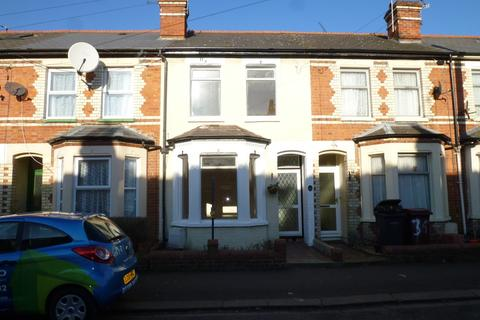 2 bedroom terraced house to rent - Curzon Street, Reading