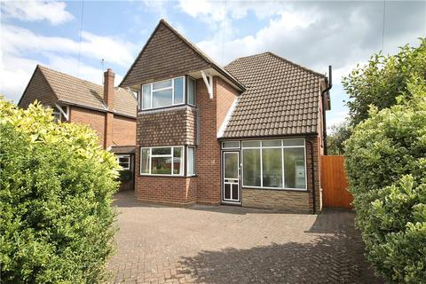 4 bedroom detached house for sale - Wrabness Way, Staines-upon-Thames, Surrey, TW18