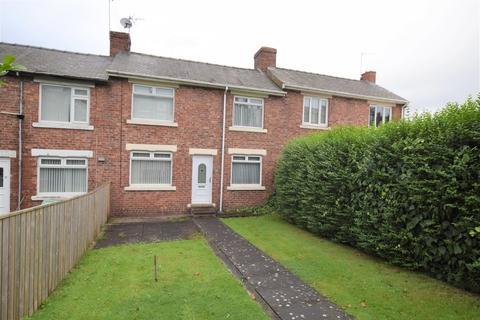 2 bedroom terraced house for sale - Tweed Terrace, Stanley, Co. Durham