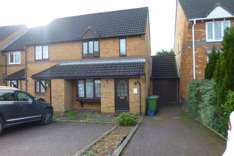 3 bedroom end of terrace house to rent - Laurel Fields, Potters Bar