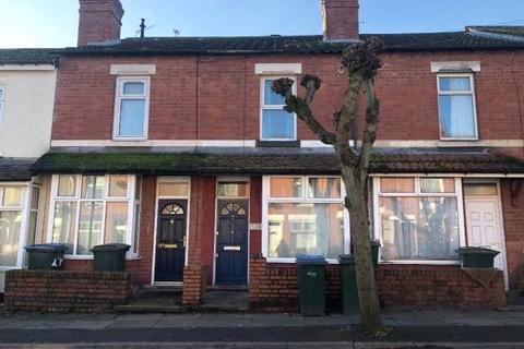 4 bedroom terraced house to rent - Bolingbroke Road, Stoke, Coventry, CV3