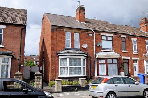 3 bedroom end of terrace house for sale - Calais Road, Burton-on-Trent