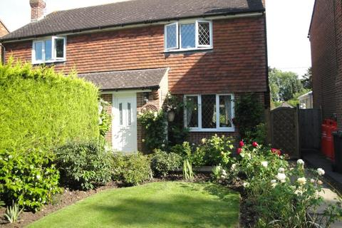 1 bedroom semi-detached house to rent - Elm Close, Laughton, East Sussex, BN8