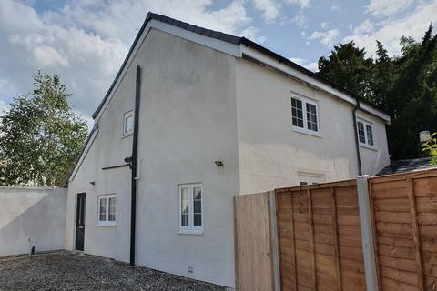 3 bedroom semi-detached house for sale - London Road, Leftwich, Northwich