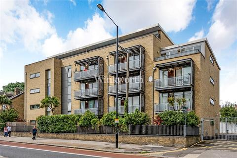 2 bedroom flat for sale - Space Apartments, High Road, London, N22