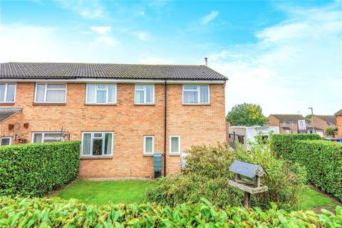 4 bedroom semi-detached house for sale - Bernard Close, Yarnton, OX5