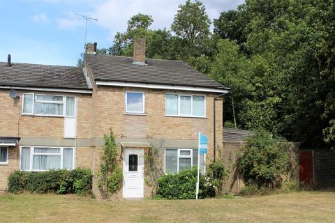 3 bedroom end of terrace house to rent - Wokingham, Berkshire