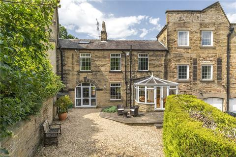5 bedroom character property for sale - Hirst Mill Cottage, Hirst Mill Crescent, Shipley, West Yorkshire