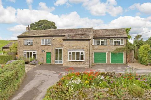 4 bedroom country house for sale - Strawberry Barn, Bewerley, in the beautiful Nidderdale countryside near Pateley Bridge, Harrogate HG3 5JE