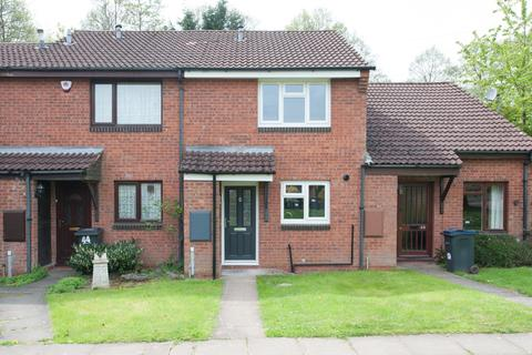 2 bedroom terraced house to rent - Fledburgh Drive, Sutton Coldfield