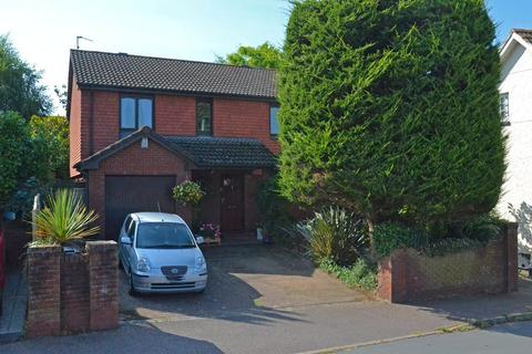 4 bedroom detached house for sale - Woodbury