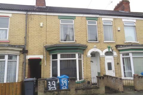 4 bedroom terraced house for sale - 39 Walgrave Street