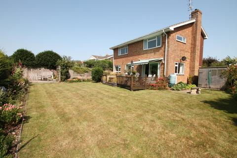 4 bedroom detached house for sale - The Paddock, Shoreham-by-Sea, West Sussex BN43 5NW