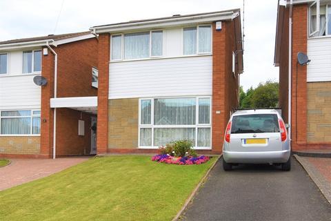 3 bedroom link detached house for sale - Birch Road, Oldbury, West Midlands, B68