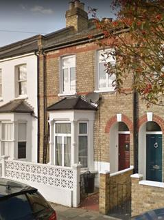 4 bedroom terraced house to rent - Gayford Road, London