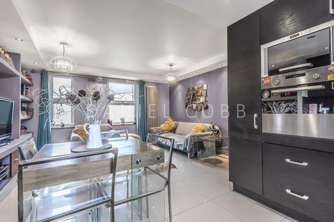 1 bedroom flat for sale - Wilcox Close, SW8