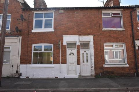 2 bedroom terraced house to rent - Edmund Street, Kettering