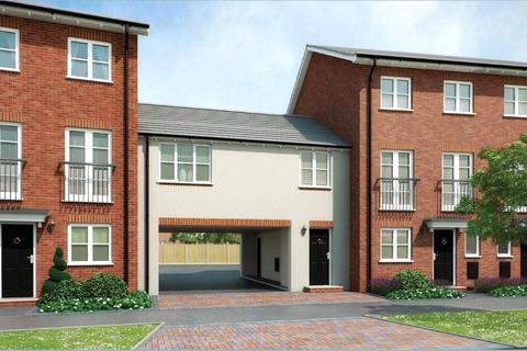 2 bedroom house for sale - PLOT 405 WISKE PHASE 4, Navigation Point, Cinder Lane, Castleford