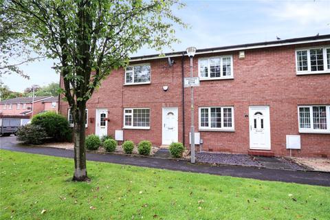 2 bedroom terraced house for sale - Kirkmichael Avenue, Broomhill, Glasgow