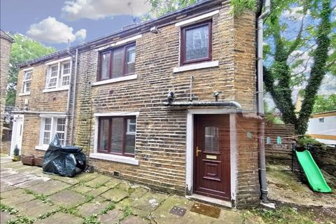 2 bedroom end of terrace house to rent - Dole Street, Thornton
