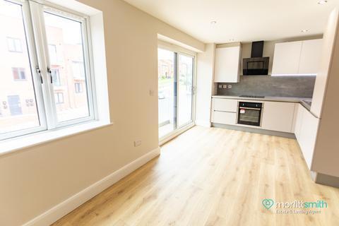 2 bedroom apartment to rent - Apartment 11, Lemont House, 53 Lemont Road