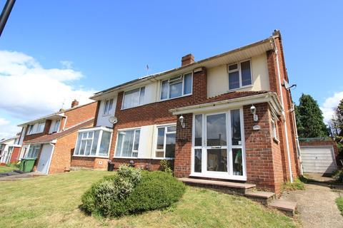 3 bedroom semi-detached house for sale - Forest Hills Drive, Southampton
