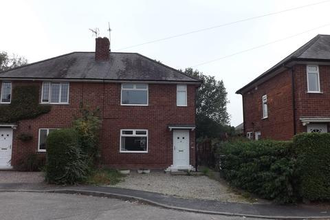 3 bedroom semi-detached house to rent - Laburnum Grove, Saltney, Chester, CH4