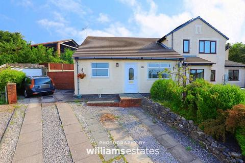 2 bedroom semi-detached bungalow for sale - Maes Offa, Trelawnyd