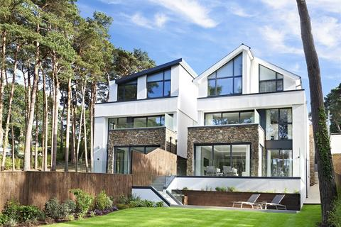 4 bedroom detached house for sale - Dornie Road, Canford Cliffs, Poole, BH13