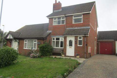3 bedroom semi-detached house for sale - Robin Crescent, Lyme Green, Macclesfield