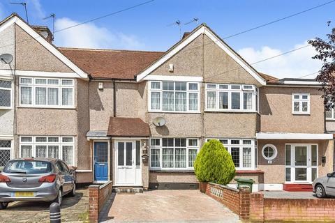 2 bedroom terraced house for sale - Beverley Avenue, Sidcup, DA15 8HF