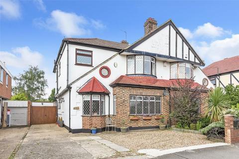 5 bedroom semi-detached house for sale - Faraday Avenue, Sidcup, DA14 4JE